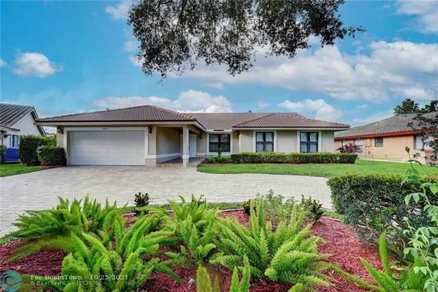8885 NW 57th Ct, Coral Springs, FL 33067 (MLS #F10305138) :: Patty Accorto Team