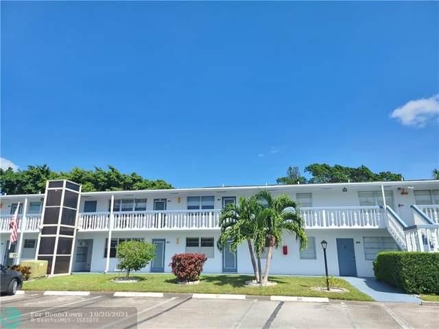 60 Markham C #60, Deerfield Beach, FL 33442 (MLS #F10305178) :: GK Realty Group LLC