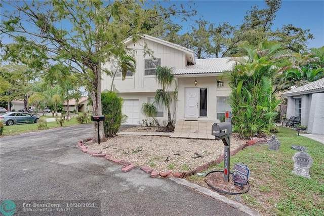 1298 NW 91st Ave, Coral Springs, FL 33071 (MLS #F10305186) :: The Mejia Group | LoKation Real Estate