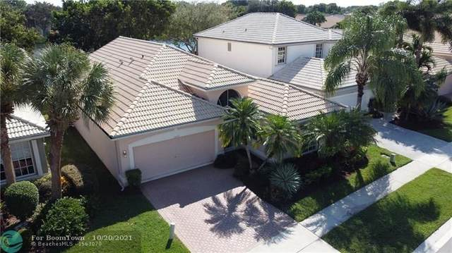 13634 Kiltie Ct, Delray Beach, FL 33446 (#F10305190) :: The Reynolds Team | Compass