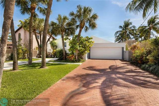 330 Bontona Ave, Fort Lauderdale, FL 33301 (MLS #F10305212) :: The Mejia Group | LoKation Real Estate