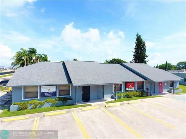 777 W Lantana Rd, Lantana, FL 33462 (#F10305217) :: Dalton Wade