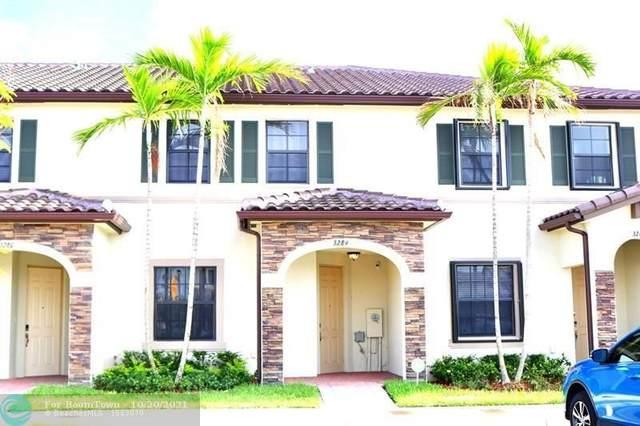 3284 W 92nd Pl #3284, Hialeah, FL 33018 (MLS #F10305237) :: The Mejia Group | LoKation Real Estate