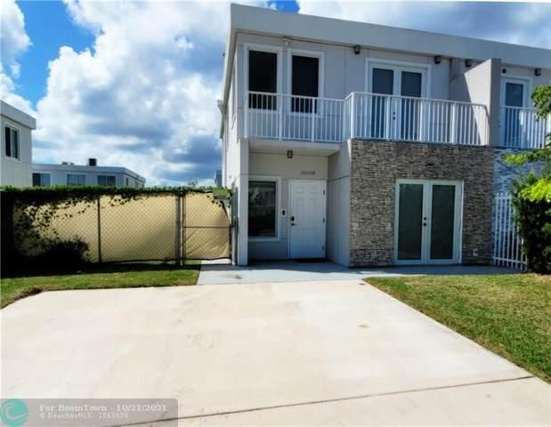 26098 SW 135th Ct, Homestead, FL 33032 (MLS #F10305276) :: Green Realty Properties