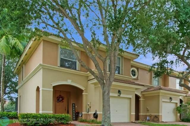 260 River Bluff Ln #260, Royal Palm Beach, FL 33411 (MLS #F10305285) :: The Mejia Group   LoKation Real Estate