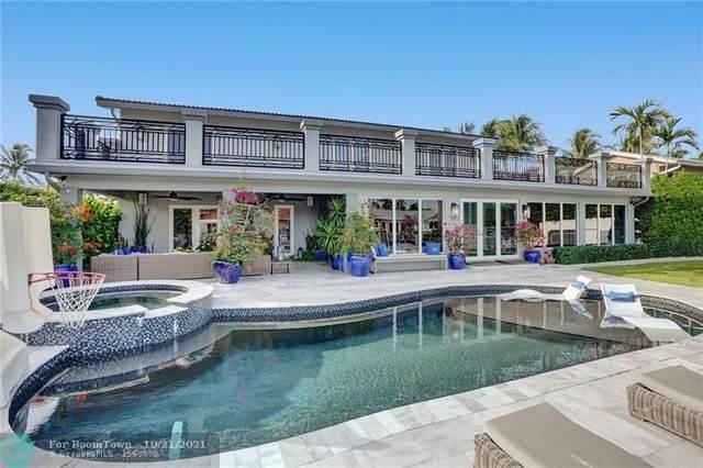 3051 NE 46th St, Fort Lauderdale, FL 33308 (MLS #F10305296) :: The Mejia Group | LoKation Real Estate