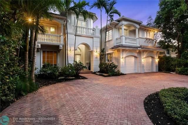 2600 Castilla Isle, Fort Lauderdale, FL 33301 (MLS #F10305313) :: The DJ & Lindsey Team
