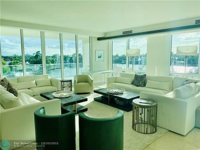 353 Sunset Dr #401, Fort Lauderdale, FL 33301 (MLS #F10305338) :: The Mejia Group | LoKation Real Estate