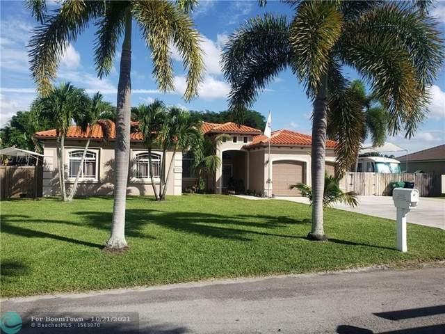 32283 SW 205 AV, Homestead, FL 33030 (MLS #F10305380) :: The Mejia Group   LoKation Real Estate