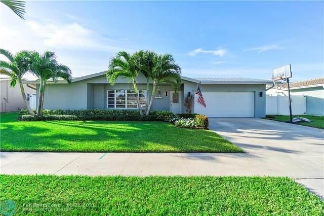6750 NW 23rd St, Margate, FL 33063 (#F10305382) :: Posh Properties