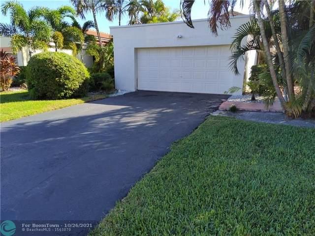 5610 Piping Rock Dr, Boynton Beach, FL 33437 (MLS #F10305402) :: GK Realty Group LLC