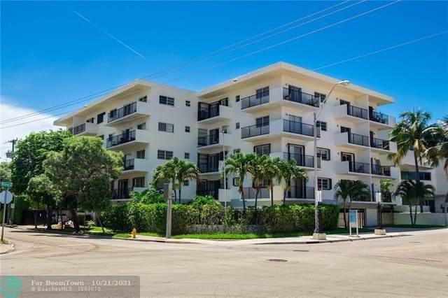 1900 Meridian Ave #407, Miami Beach, FL 33139 (#F10305420) :: The Rizzuto Woodman Team