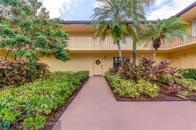 8740 Azalea Ct #102, Tamarac, FL 33321 (MLS #F10305431) :: The Mejia Group | LoKation Real Estate