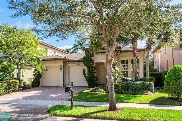 8280 NW 105th Ln, Parkland, FL 33076 (MLS #F10305455) :: Green Realty Properties