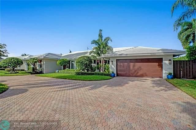 4231 NE 29th Ave, Fort Lauderdale, FL 33308 (MLS #F10305474) :: The Mejia Group | LoKation Real Estate
