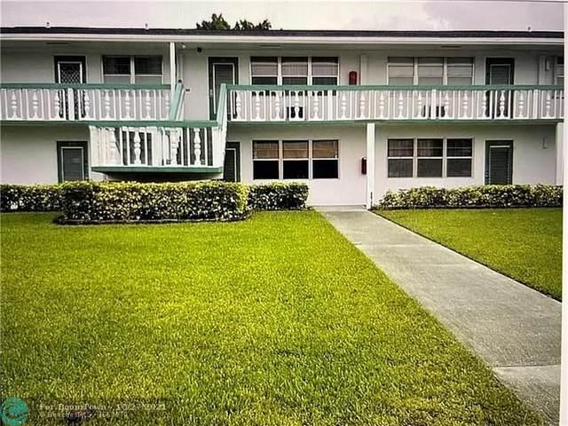 394 Tilford #394, Deerfield Beach, FL 33442 (MLS #F10305571) :: Berkshire Hathaway HomeServices EWM Realty