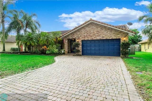 10992 NW 13TH CT, Coral Springs, FL 33071 (#F10305587) :: Michael Kaufman Real Estate