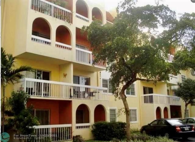 8101 Camino Real C404, Miami, FL 33143 (#F10305595) :: Treasure Property Group
