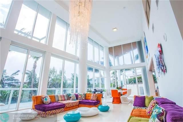 1000 S Ocean Blvd #110, Boca Raton, FL 33432 (#F10305607) :: Posh Properties