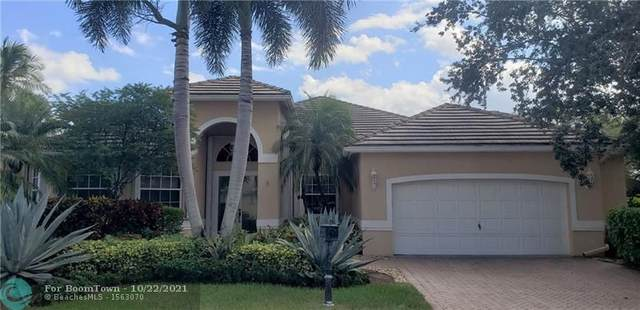 2516 Jardin Dr, Weston, FL 33327 (MLS #F10305625) :: Green Realty Properties