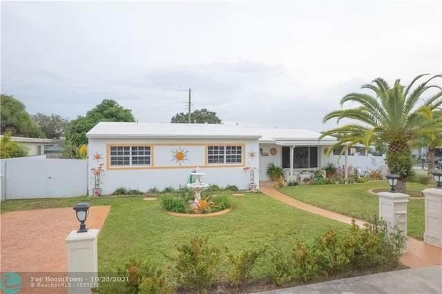 3298 NW 170th St, Miami Gardens, FL 33056 (#F10305643) :: Treasure Property Group