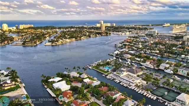 1732 SE 11th St, Fort Lauderdale, FL 33316 (MLS #F10305644) :: Green Realty Properties