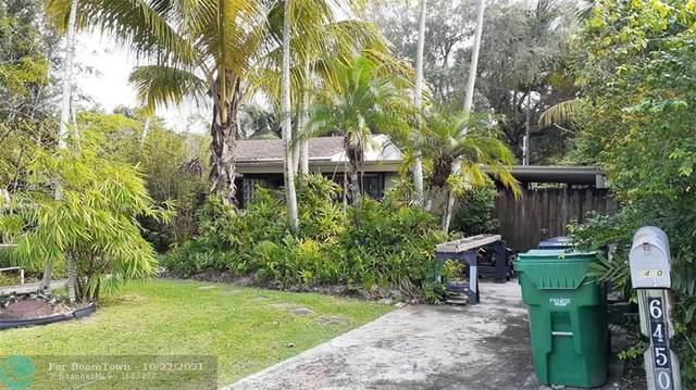6450 SW 82nd St, Miami, FL 33143 (#F10305656) :: Treasure Property Group