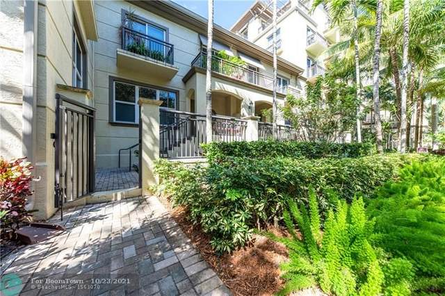 2617 NE 14th Ave #100, Wilton Manors, FL 33334 (#F10305671) :: Treasure Property Group