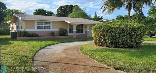 2812 Alcazar Dr, Miramar, FL 33023 (MLS #F10305672) :: Green Realty Properties
