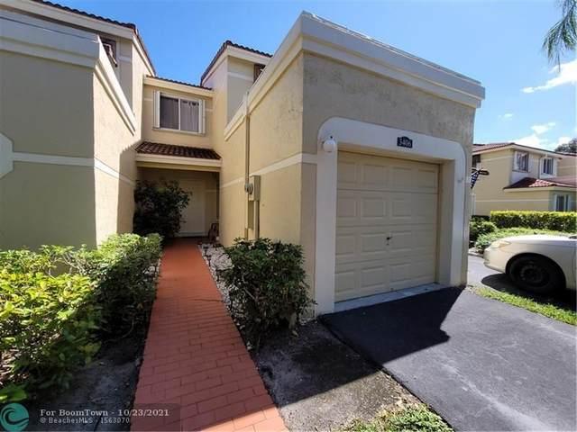 3406 Deer Creek Alba Way #3406, Deerfield Beach, FL 33442 (MLS #F10305682) :: Green Realty Properties