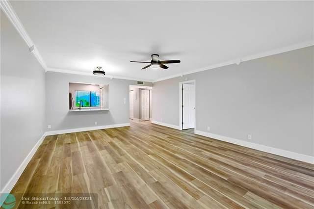 131 E Laurel Dr #901, Margate, FL 33063 (#F10305700) :: Treasure Property Group