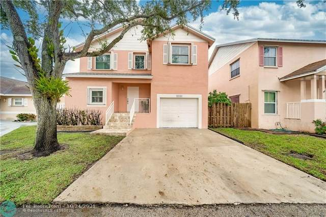 10101 NW 4th Ct, Pembroke Pines, FL 33026 (#F10305740) :: Baron Real Estate