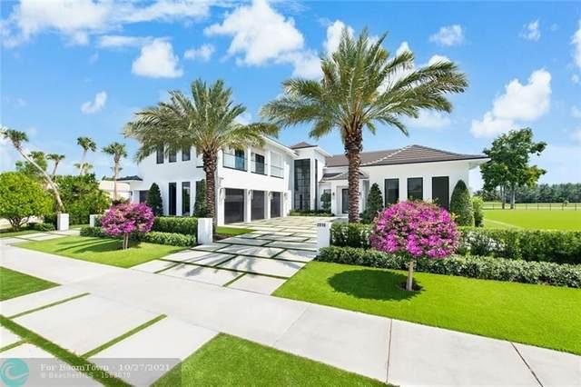 3916 Country Club Ln, Fort Lauderdale, FL 33308 (MLS #F10305742) :: GK Realty Group LLC