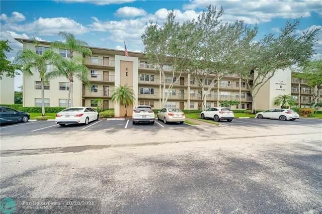 300 SW 134th Way 403E, Pembroke Pines, FL 33027 (MLS #F10305743) :: Patty Accorto Team