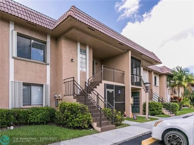 197 Lakeview Dr #204, Weston, FL 33326 (MLS #F10305769) :: Patty Accorto Team