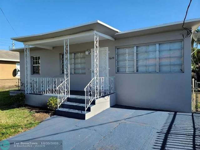 1620 NW 42nd St, Miami, FL 33142 (#F10305777) :: The Reynolds Team | Compass