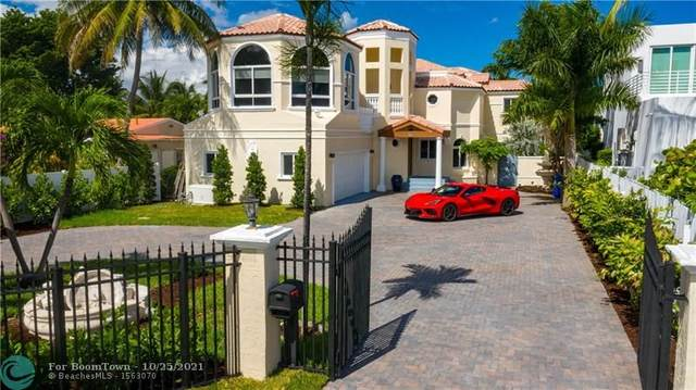 2615 E Las Olas Blvd, Fort Lauderdale, FL 33301 (MLS #F10305842) :: Patty Accorto Team