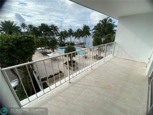 1865 79th Street Cswy 3F, North Bay Village, FL 33141 (#F10305929) :: Baron Real Estate