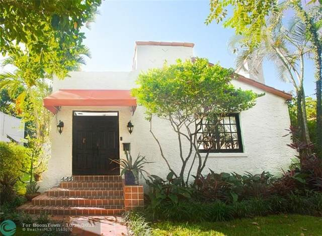 442 Majorca Ave, Coral Gables, FL 33134 (MLS #F10305935) :: United Realty Group