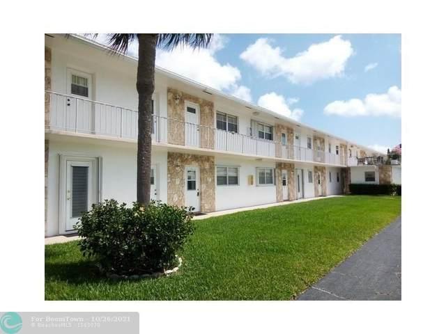 301 S Golf Blvd #273, Pompano Beach, FL 33064 (#F10305956) :: Michael Kaufman Real Estate