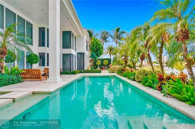 555 Middle River Drive, Fort Lauderdale, FL 33304 (#F10305957) :: The Reynolds Team   Compass