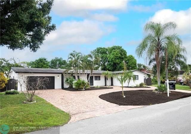 1511 NE 60th St, Fort Lauderdale, FL 33334 (MLS #F10306076) :: GK Realty Group LLC