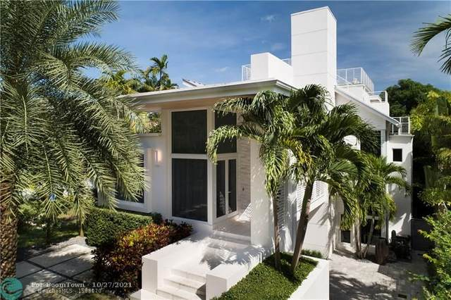 1020 SE 13th Ter, Fort Lauderdale, FL 33316 (#F10306084) :: The Reynolds Team   Compass