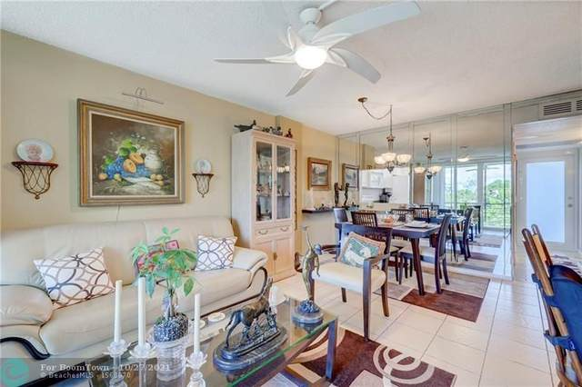 119 Royal Park Dr 3E, Oakland Park, FL 33309 (#F10306141) :: Baron Real Estate