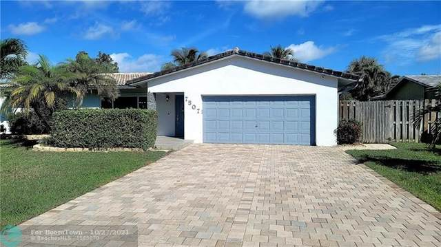 7507 NW 42nd St, Coral Springs, FL 33065 (MLS #F10306182) :: GK Realty Group LLC