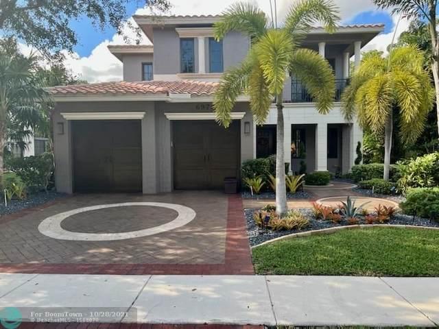 6975 Spyglass Ave, Parkland, FL 33076 (MLS #F10306187) :: GK Realty Group LLC