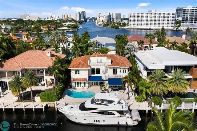 2530 Aqua Vista Blvd, Fort Lauderdale, FL 33301 (MLS #F10306277) :: Patty Accorto Team