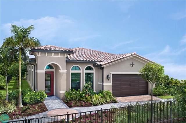 7523 Knight St, Parkland, FL 33067 (MLS #F10306293) :: Patty Accorto Team