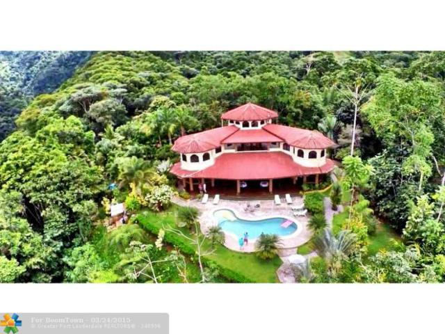 1 Costa Rica, Other City Value - Out Of Area, OT 00000 (MLS #F1333918) :: Green Realty Properties