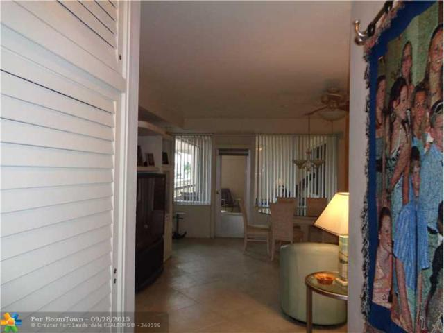 3233 NE 34th St #319, Fort Lauderdale, FL 33308 (MLS #F1359410) :: Green Realty Properties